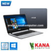 Asus Core i3 7020U A407UA-BV319T (Grey) + Windows 10