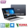 Asus Core i3 7020U A407UF-BV061T (Grey) + Windows 10