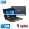 """Asus Dual Core 11.6"""" E203MAH-FD411T (4GB) (Grey) + Windows 10"""