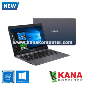 "Asus Dual Core 11.6"" E203MAH-FD411T (4GB) (Grey) + Windows 10"