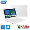 Asus Dual Core X441MA-GA004T (White) + Windows 10