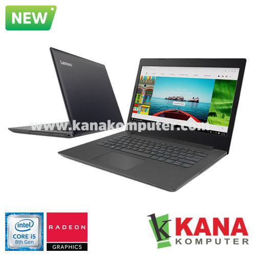 Lenovo Core i5 8250U Ideapad 330-8LID (Black)
